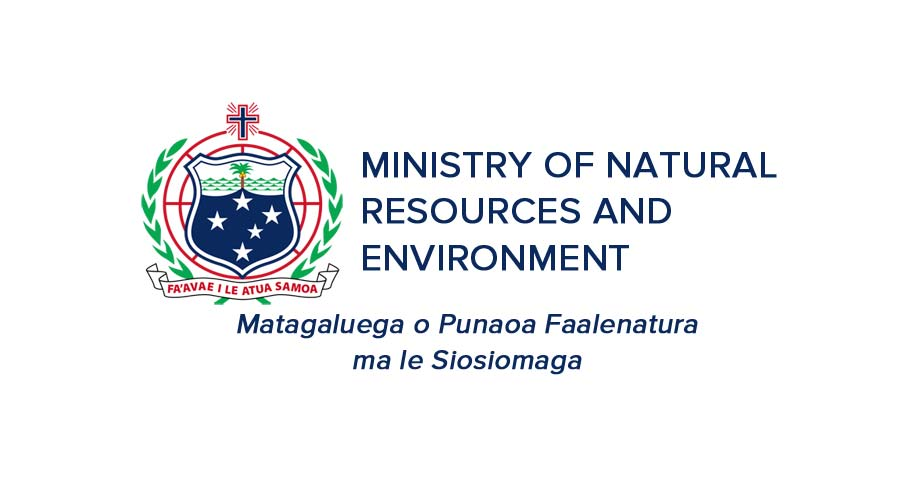 Ministry of Natural Resources & Environment Logo