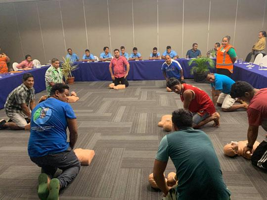 CfW-Staff-First-Aid-Training
